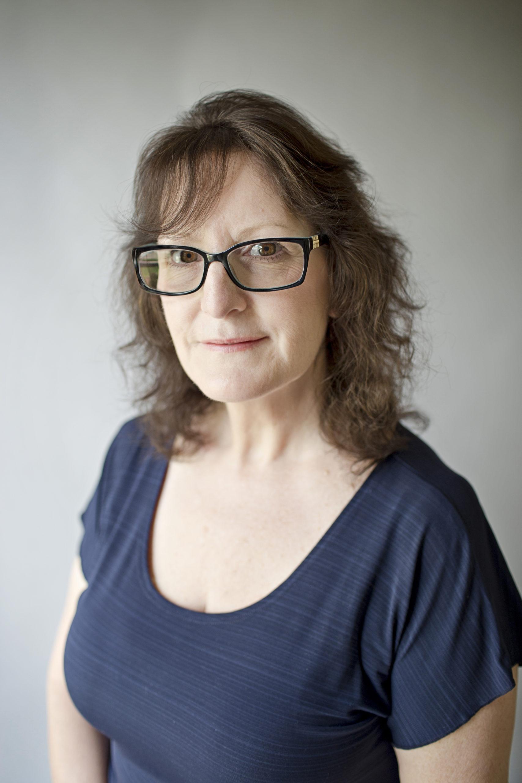 Muriel Gerlich 7-2-2020